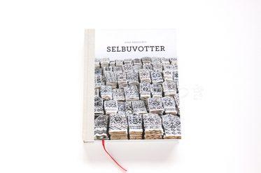 セルブーミトン図案集『SELBUVOTTER』(再入荷!)